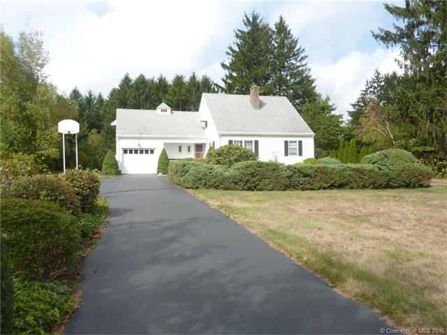 Photo of 989 North Farms Rd  Wallingford  CT