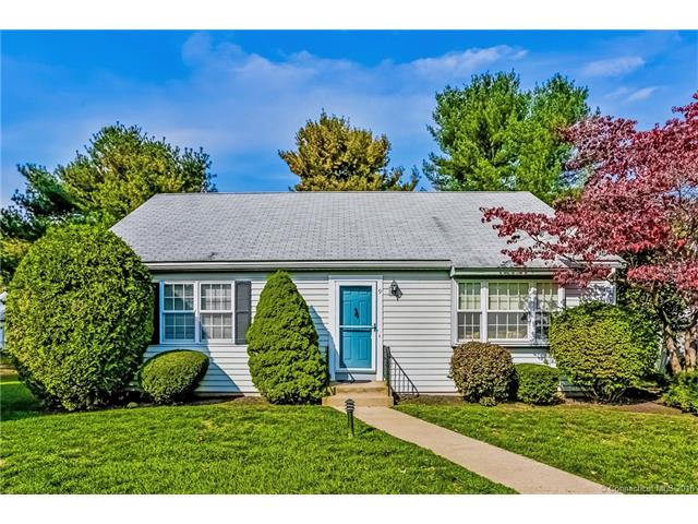 9 Downing Way, Madison, CT 06443