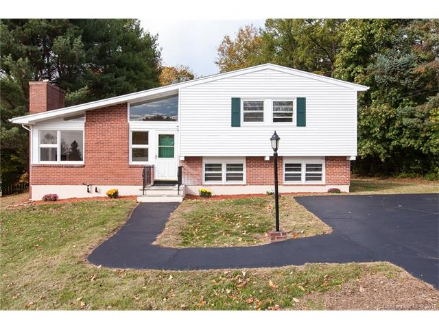 37 Fisco Dr, East Haven, CT 06513