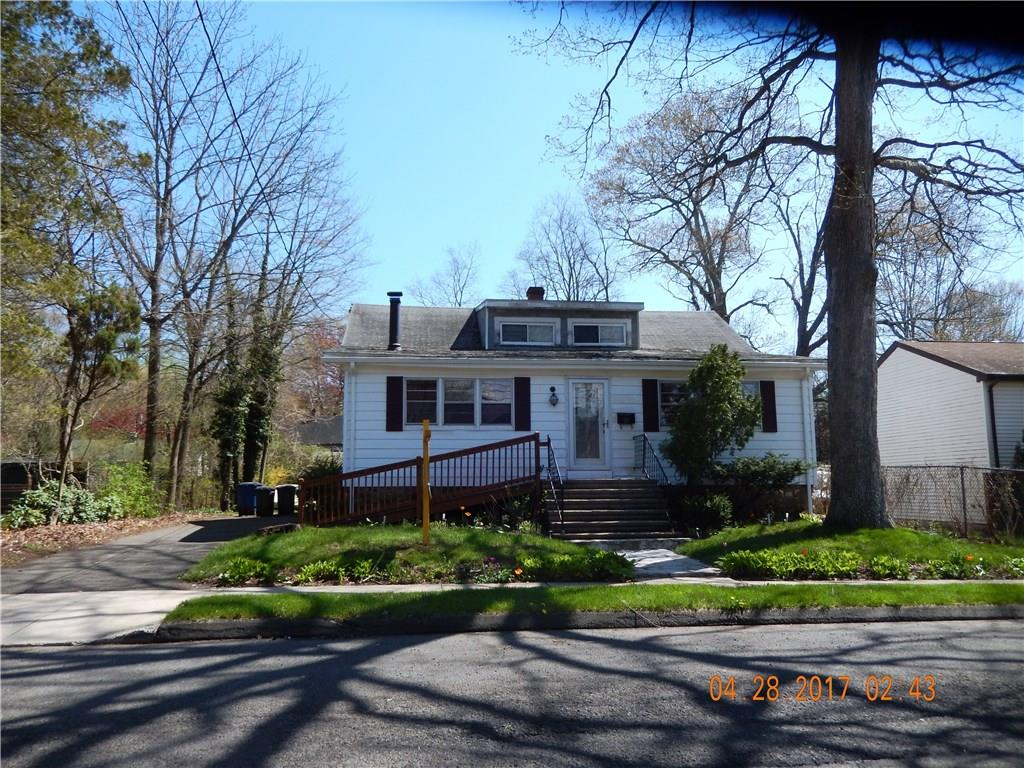Photo of 121 Pond Lily Avenue  New Haven  CT