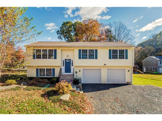 Photo of 10 Edgecomb Rd  Cheshire  CT