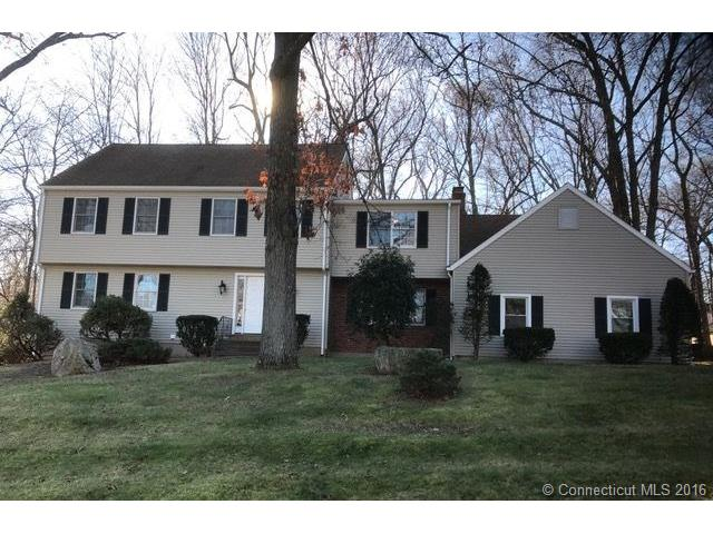 Photo of 75 Sorghum Mill Dr  Cheshire  CT