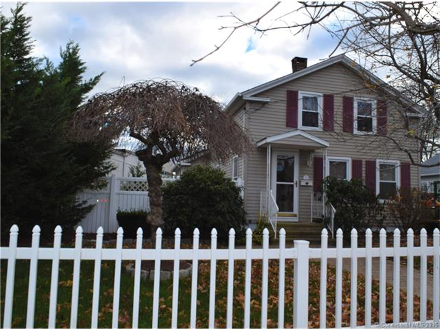 103 Bradley Ave, East Haven, CT 06512