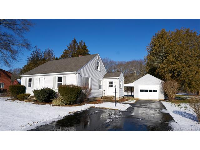 Photo of 17 Ninety Rod Rd  Clinton  CT