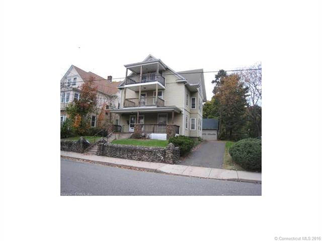 Photo of 46 Park Ave  Meriden  CT