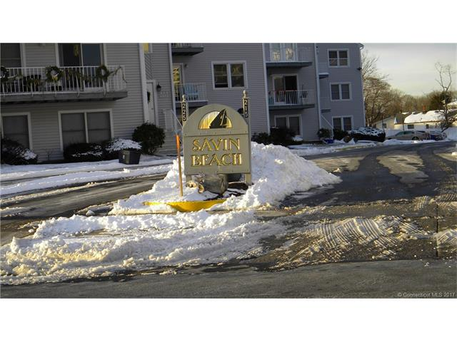 Photo of 215 Beach St  W Haven  CT