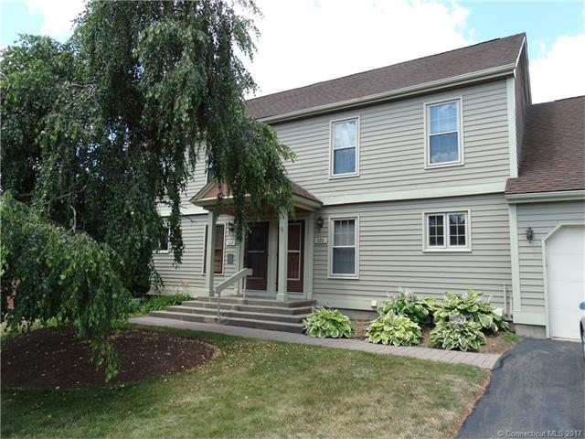 Photo of 121 Colonial Hill Dr  Wallingford  CT