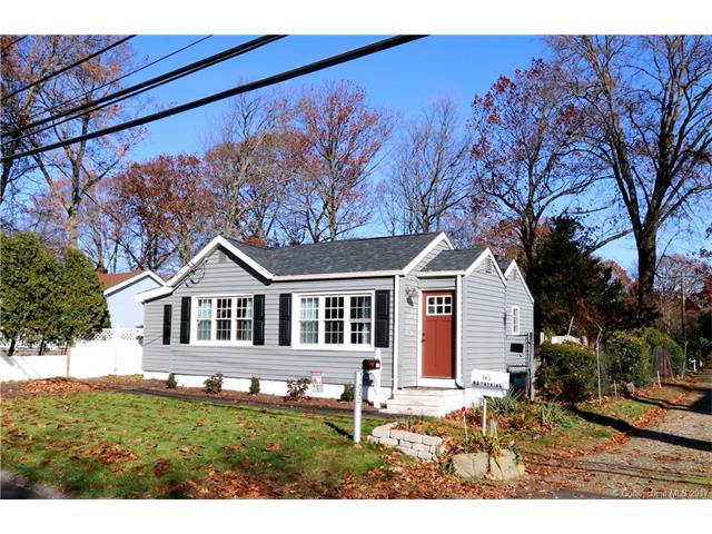 167 Maplewood Ave, Milford, CT 06460