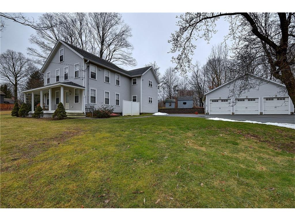 Photo of 73 Powder Hill Road  Middlefield  CT