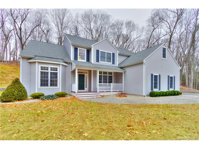 Photo of 41 Chestnut Hill Rd  Madison  CT