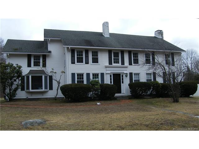 Photo of 158 Cow Hill Rd  Clinton  CT