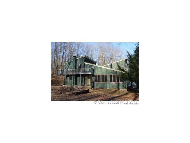 Photo of 335 Town Street  E Haddam  CT