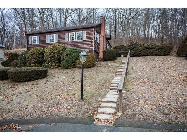 Photo of 507 South Elm St  Wallingford  CT