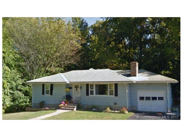 Photo of 151 Maryknoll Road  Hamden  CT