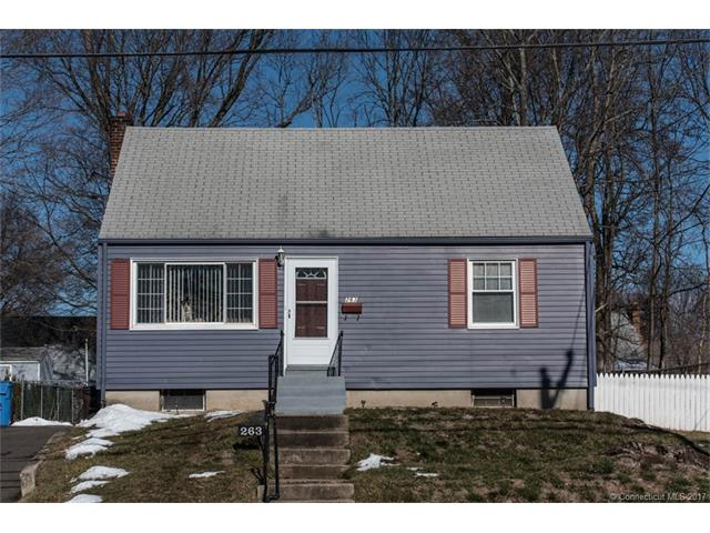 Photo of 263 Alexander Rd  New Britain  CT