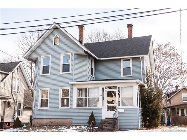 Photo of 57 Newton St  Meriden  CT