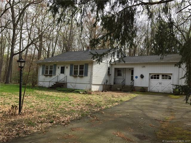 Photo of 282 Sperry Rd  Bethany  CT