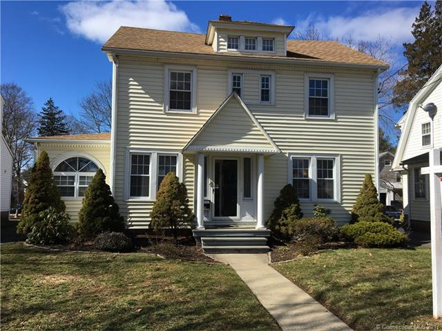 Photo of 1748 Whitney Ave  Hamden  CT