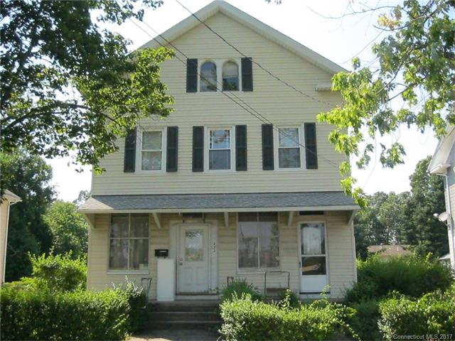 Photo of 222 North Cherry St  Wallingford  CT