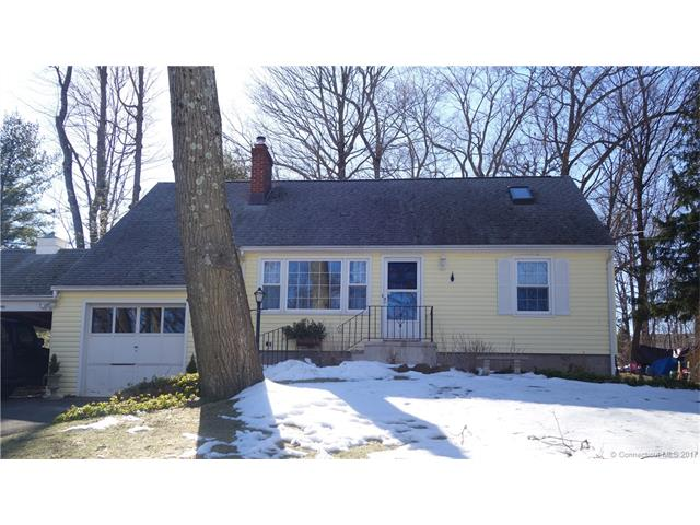 Photo of 20 Murlyn Rd  Hamden  CT