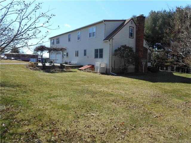 1042 Clintonville Rd, Wallingford, CT 06492