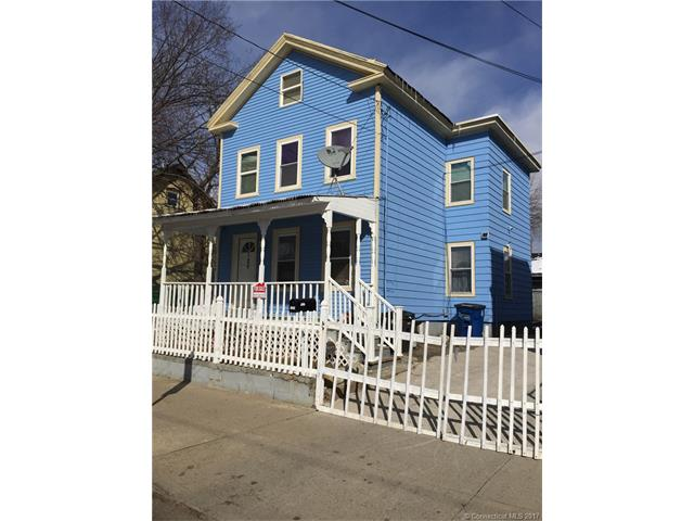 Photo of 125 Orchard Street  New Haven  CT