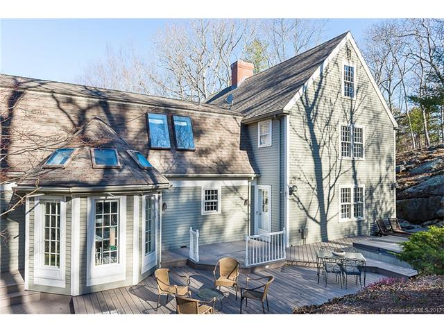 Photo of 59 Ingham Hill Rd  Essex  CT