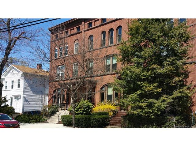 Photo of 85 Pearl St  New Haven  CT