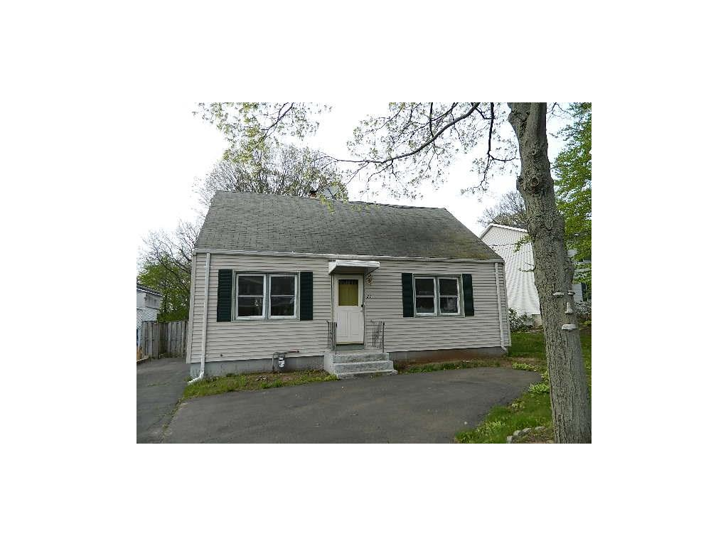 Photo of 177 Montowese Avenue  North Haven  CT