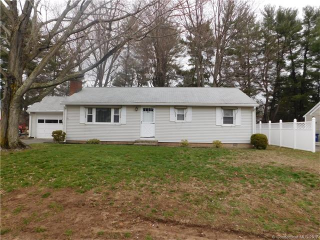 Photo of 23 Manor Rd  Southington  CT