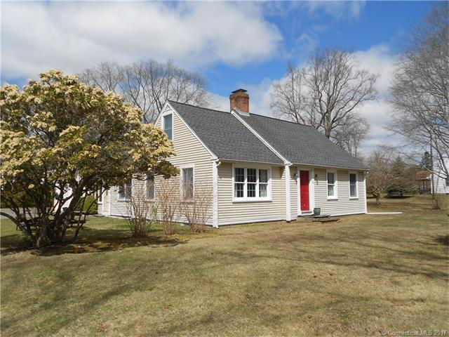 Photo of 137 Maple Ave  Old Saybrook  CT