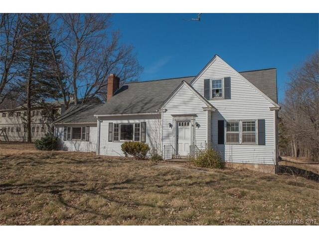 Photo of 613 Town St  E Haddam  CT