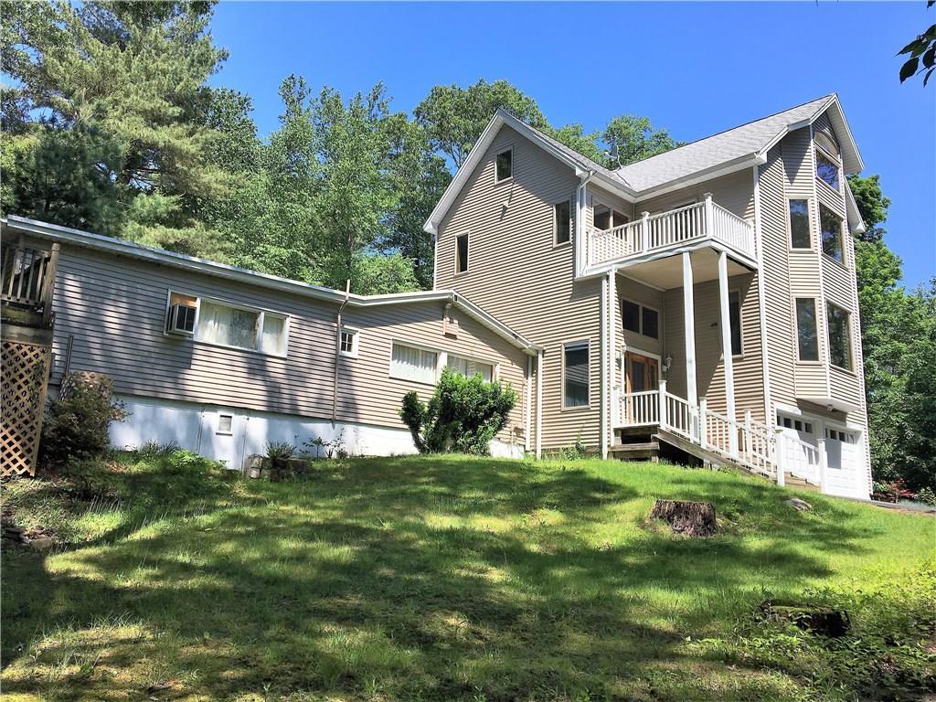 Photo of 16 Cedar Rock Road  Woodbridge  CT