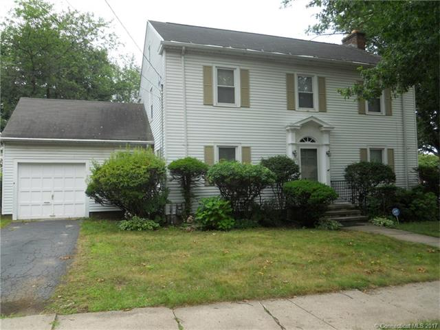 Photo of 185 Osborn Ave  New Haven  CT