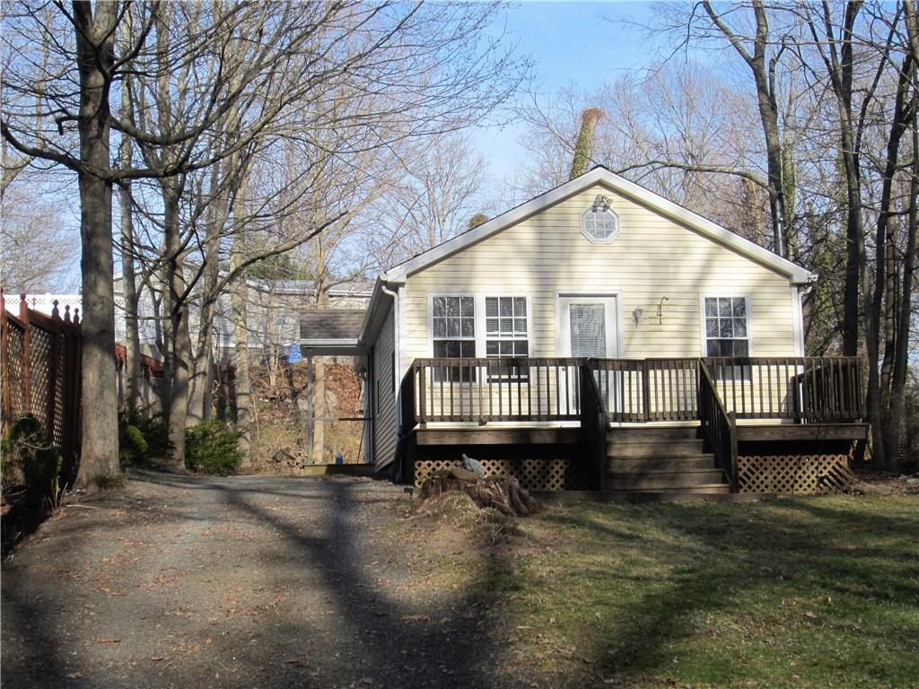 Photo of 138 Woodland Road  Guilford  CT