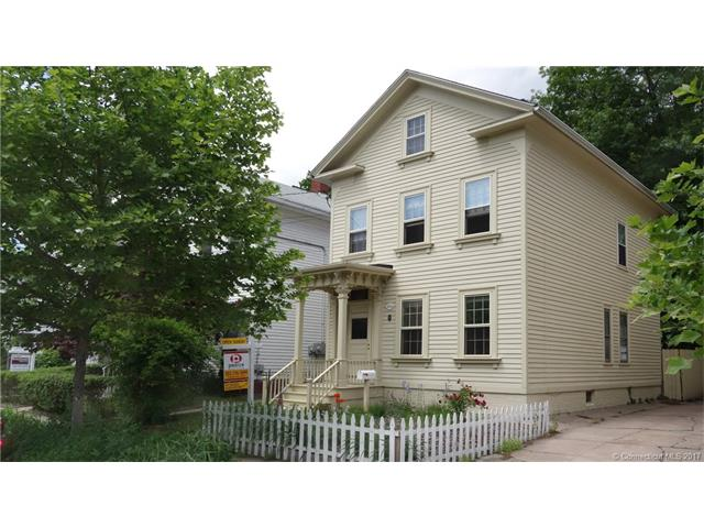 Photo of 113 Lawrence St  New Haven  CT