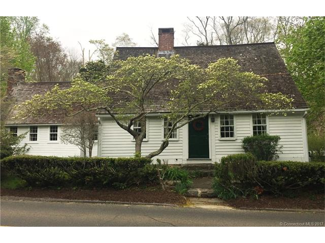 Photo of 254 Mile Creek Rd  Old Lyme  CT