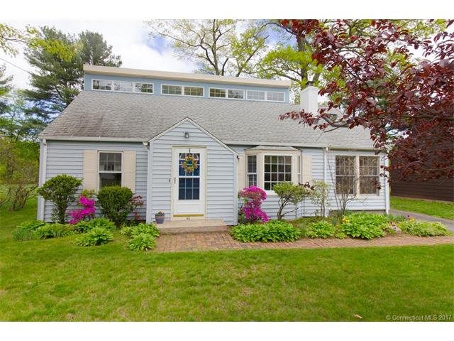 Photo of 46 Grove Road  Cromwell  CT