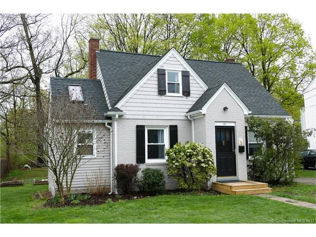 Photo of 133 North Wall St  Meriden  CT