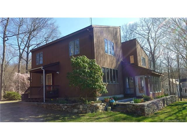 Photo of 228 Falls Rd  Bethany  CT