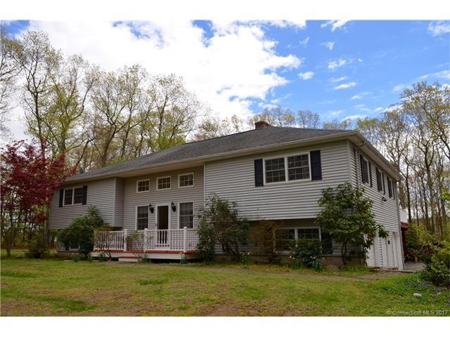 Photo of 58 Knollwood Rd  Bethany  CT