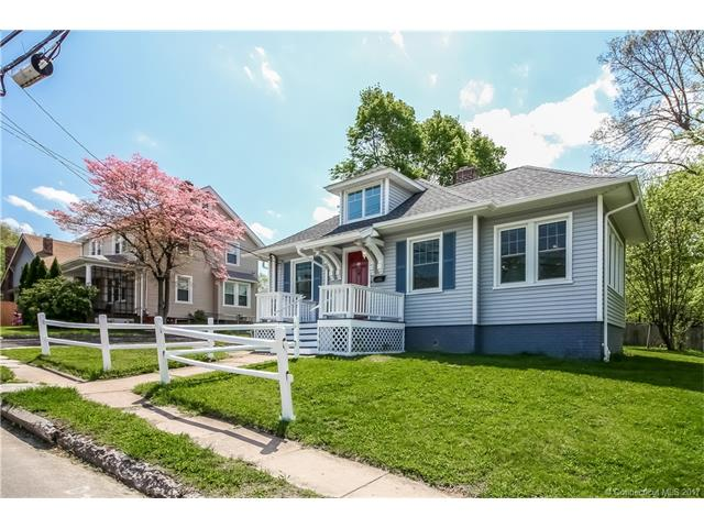 Photo of 49 Oxford St  New Haven  CT