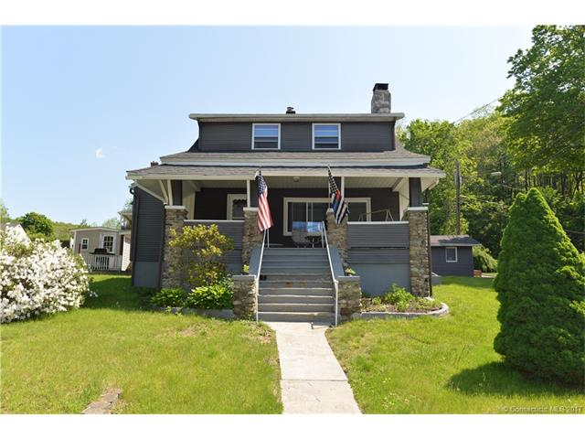 Photo of 1017 Roosevelt Drive  Derby  CT