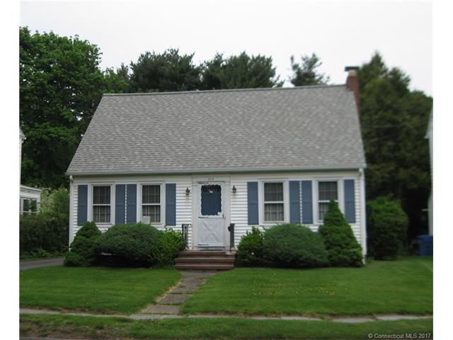Photo of 222 Olive St  Meriden  CT