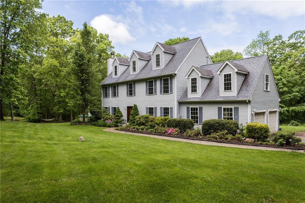 Photo of 41 Louis Road  Middlefield  CT