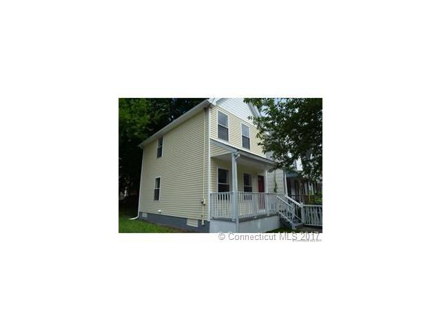 Photo of 26 Townsend St  New Haven  CT