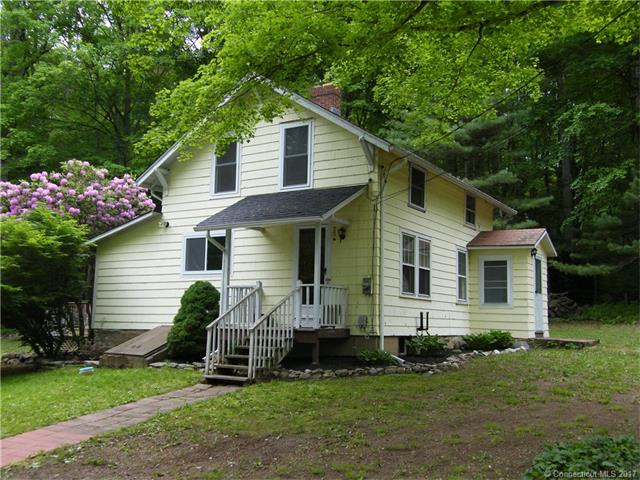 Photo of 33 Great Hillwood Road  East Haddam  CT