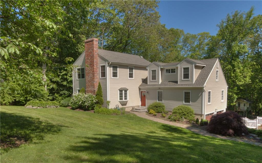 Photo of 47 Sportsman Hill Rd  Madison  CT