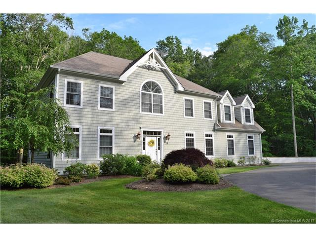 Photo of 24 Chestnut Hill Rd  Madison  CT