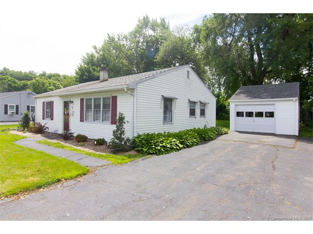 Photo of 46 Cooper Ave  Wallingford  CT